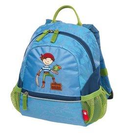 Sigikid Backpack Sammy Samoa