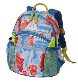 Sigikid Backpack Traffic