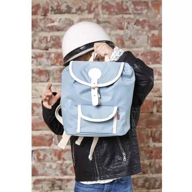 Blafre backpack 6L 1-4y light blue