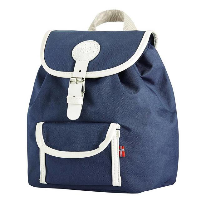 Blafre backpack donkerblauw 6L