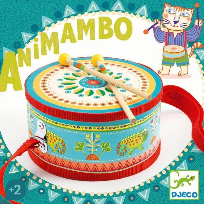 Trommel Animambo