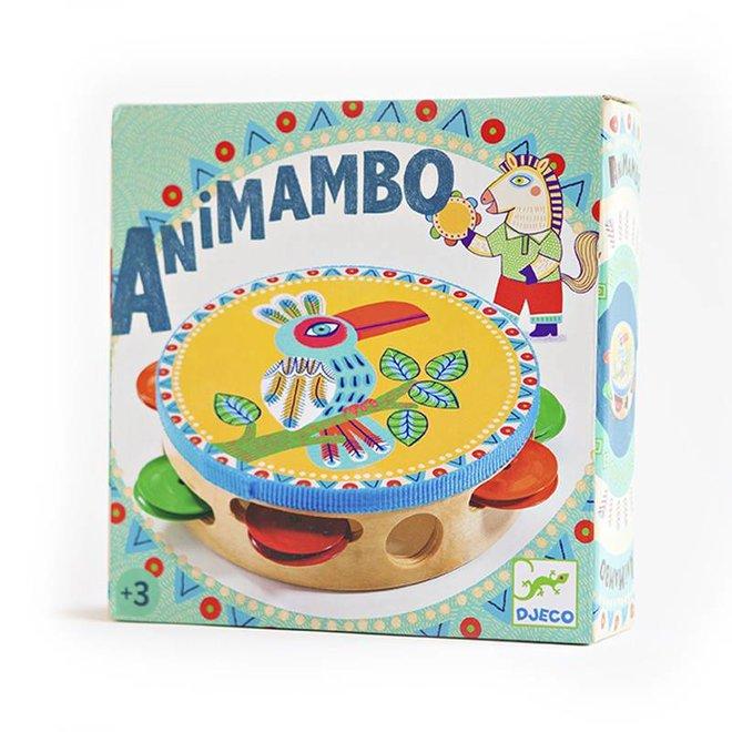 Tamboerijn Animambo