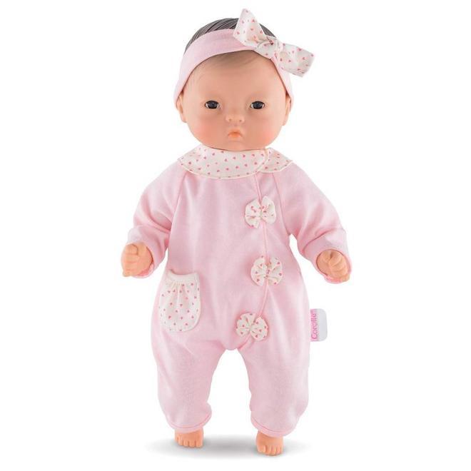 Babypop Mila (30cm)