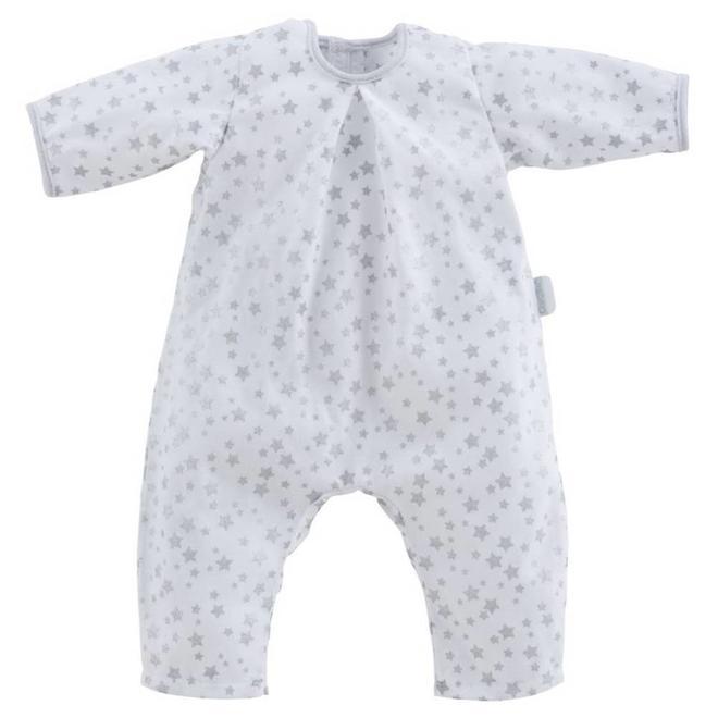 Pyjama sterren (voor babypop 52cm)