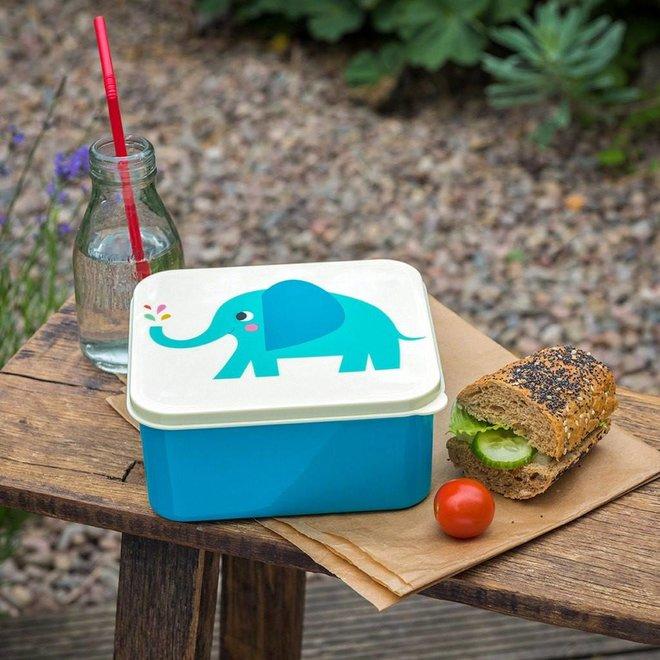 Rex London Elvis the Elephant lunch box