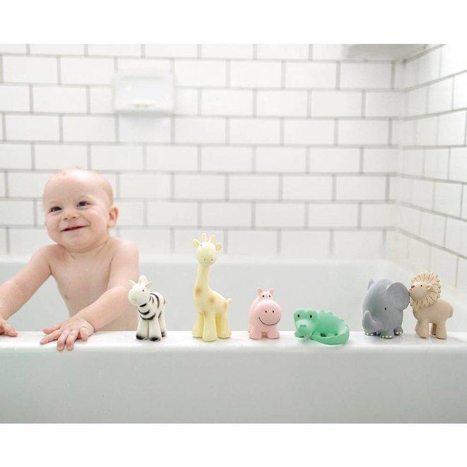Bad, bijt & rammelspeeltje nijlpaard