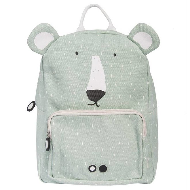 Rugtas Mr Polar Bear