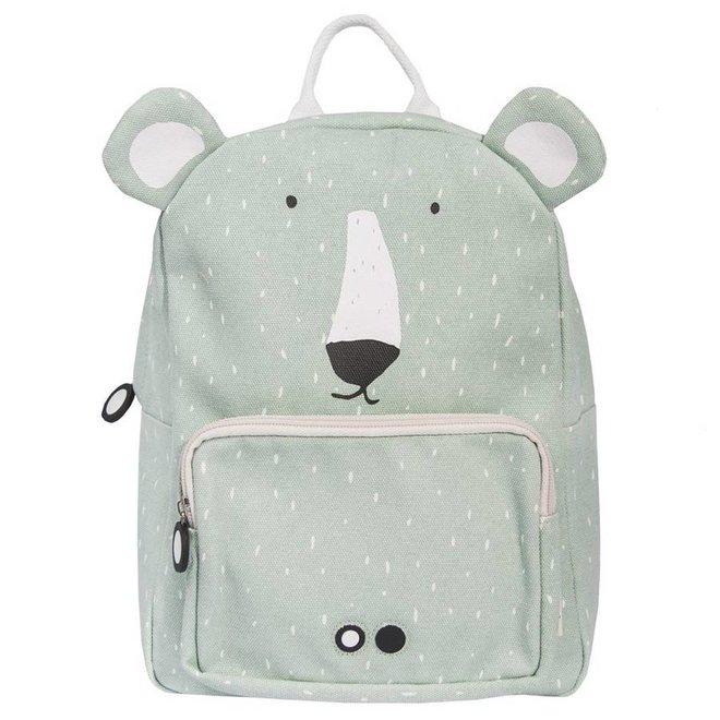 Trixie Rugtas Mr Polar Bear