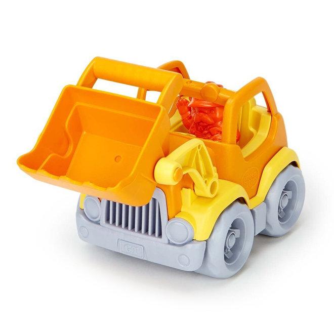 Green Toys Shovel