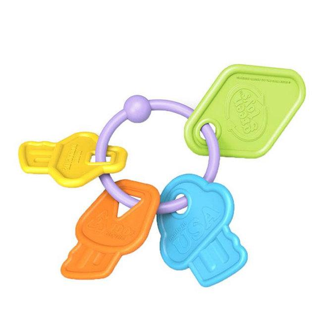 Green Toys Sleutels
