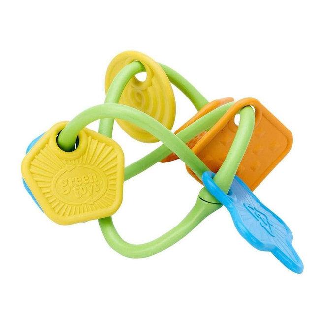 Green Toys Twist bijtspeelgoed