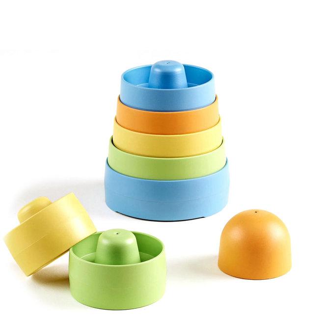 Green Toys Stapeltoren