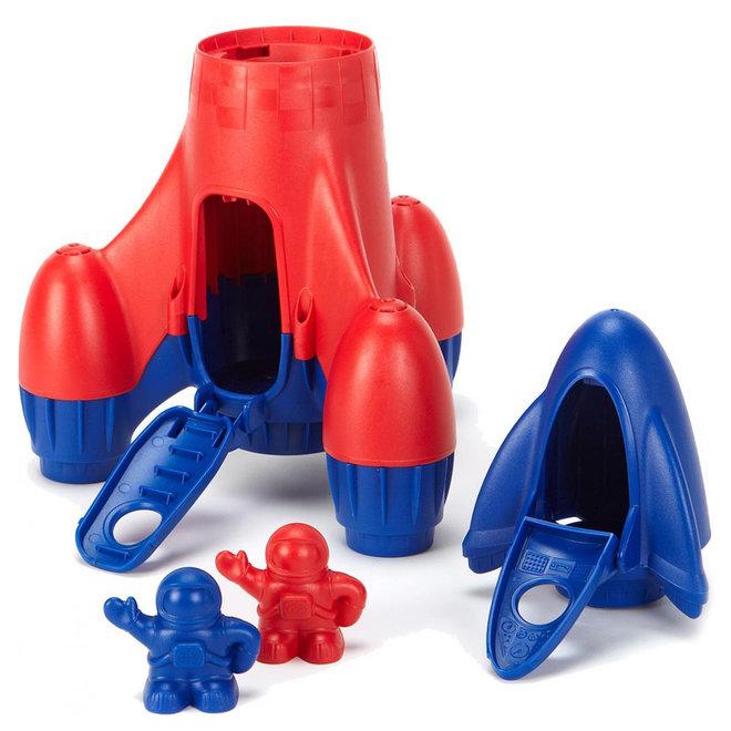 Green Toys Raket