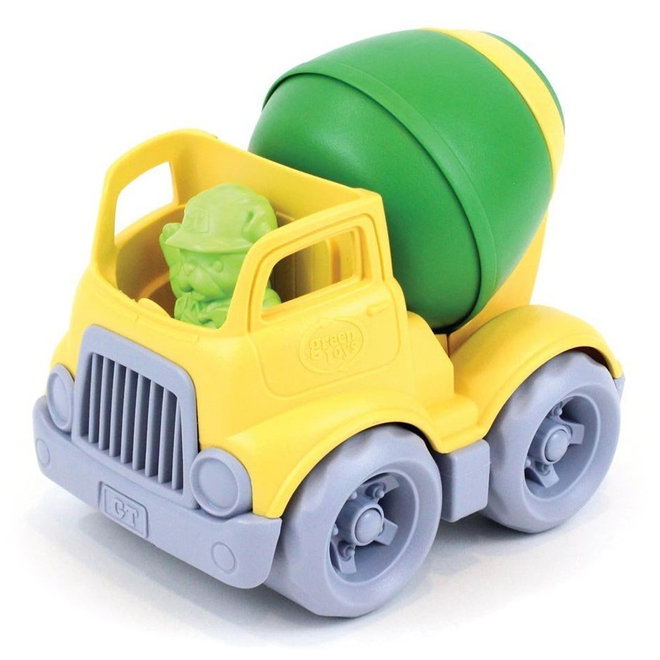 Green Toys Cement mixer