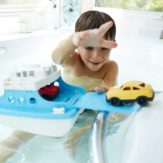 Green Toys Veerboot