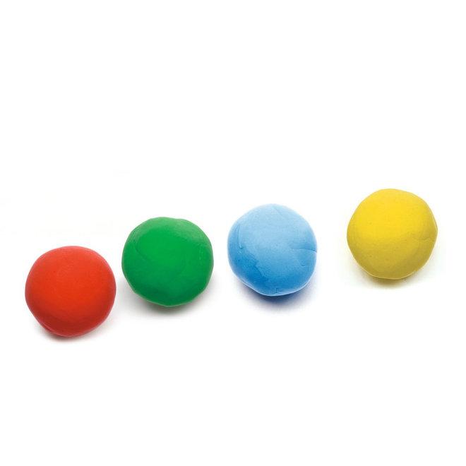 Djeco klei - Basiskleuren