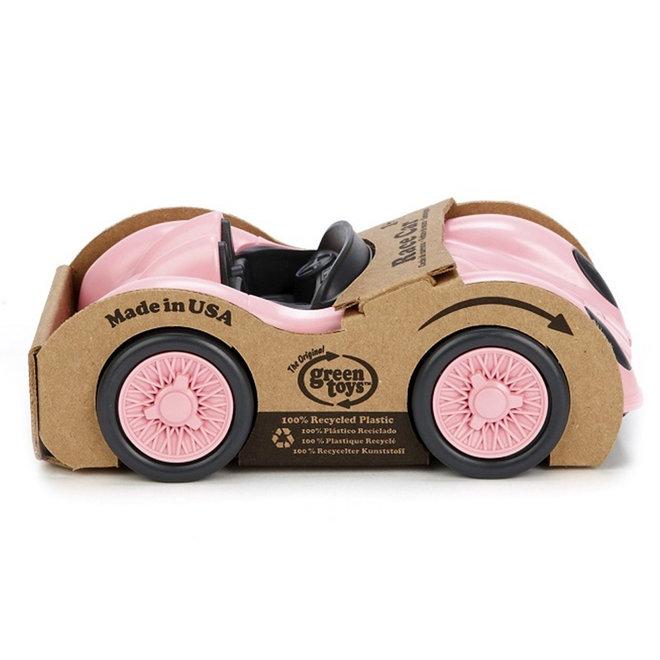 Green Toys Auto roze