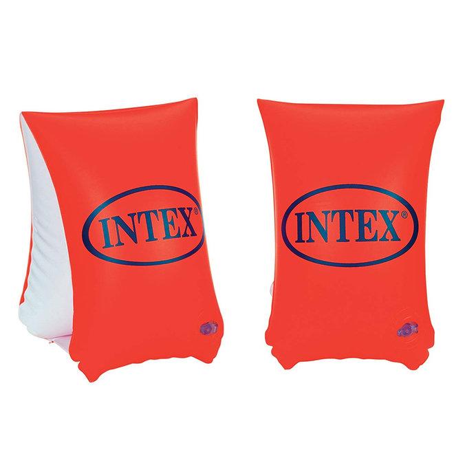 Intex deluxe zwembandjes 30x15cm (6-12 jaar)