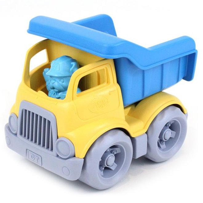 Kiepwagen mini