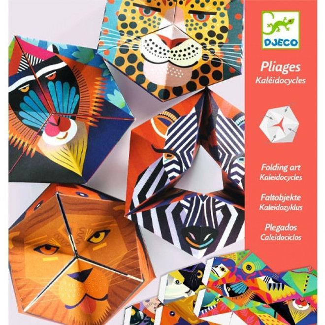 Origami Flexanimals 7+