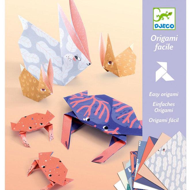 Origami familie 6+