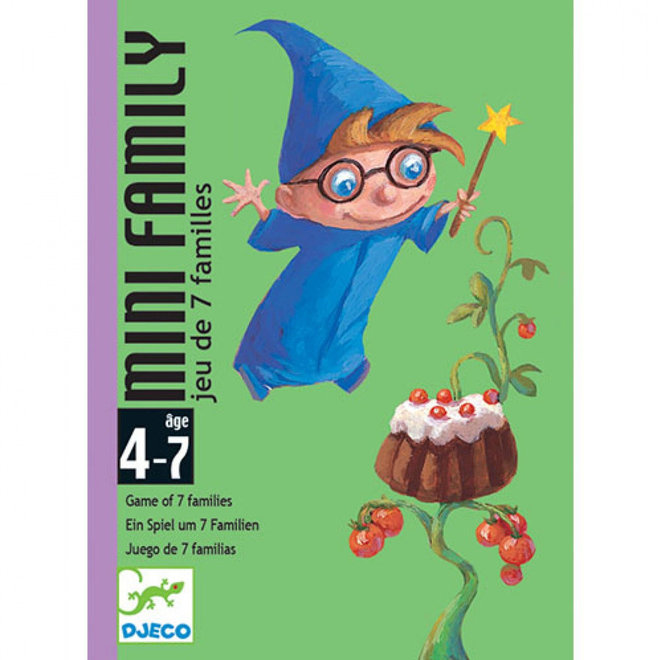 Kwartetspel sprookjes (4-7 jaar)