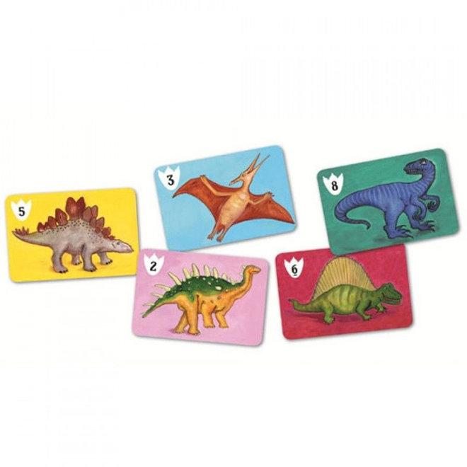 Djeco Kaartspel Batasaurus (5-99 jaar)
