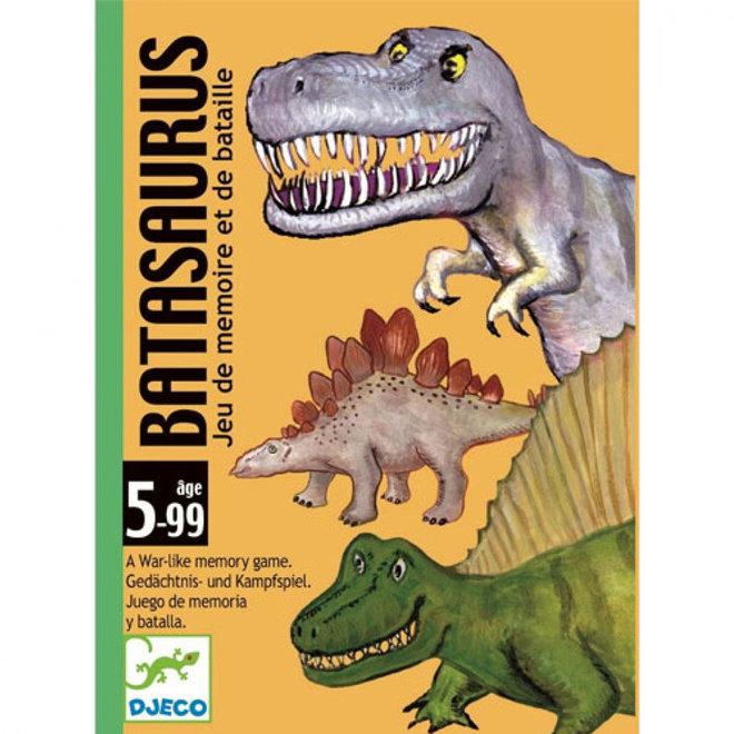 Kaartspel dinosaurus (5-99 jaar)