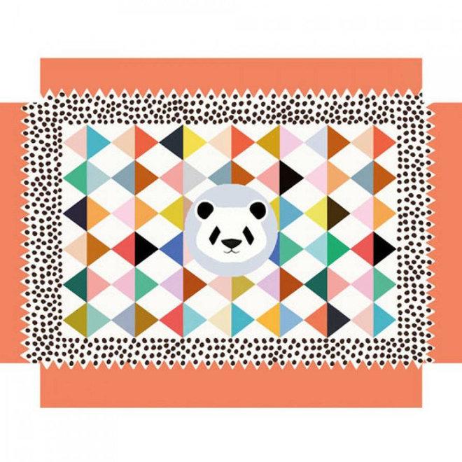 Djeco muziekdoos panda