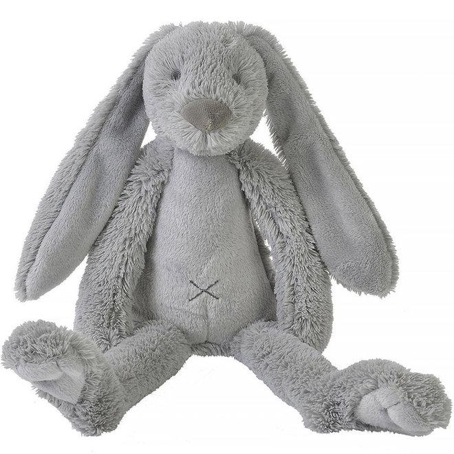 Knuffel Rabbit Richie Grey (38cm)