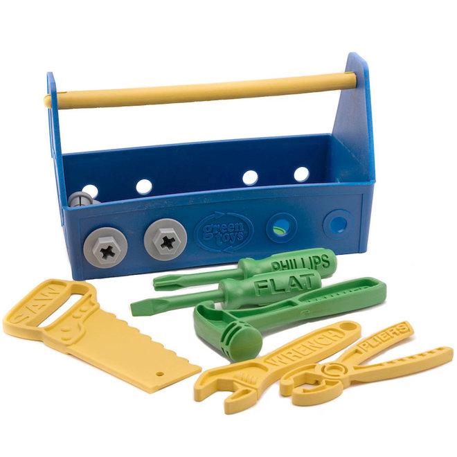 Green Toys Gereedschapskist