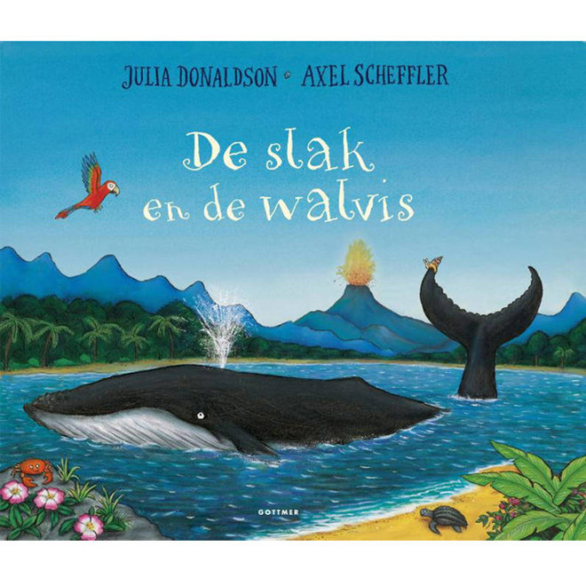 De slak en de walvis