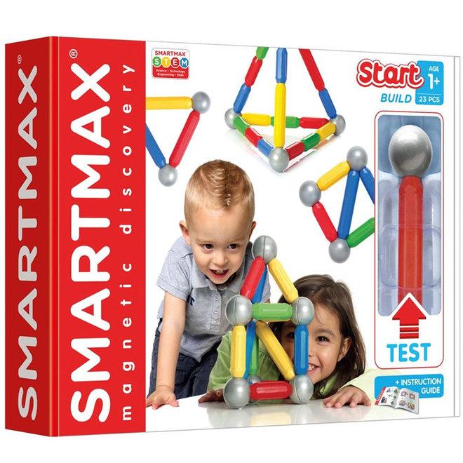 SmartMax Startersset