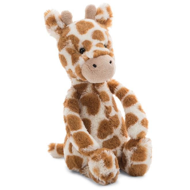 Knuffel baby giraf