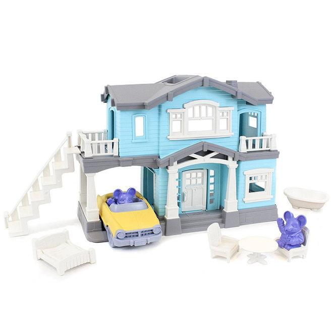 Green Toys Huis