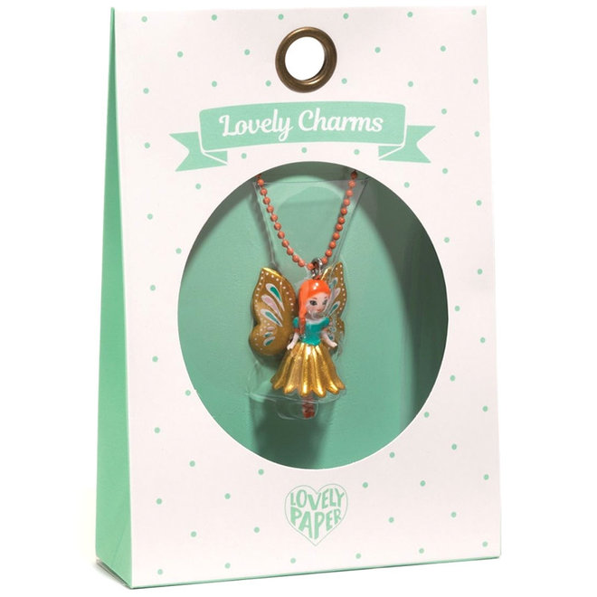 Ketting Lovely Charms - Elf