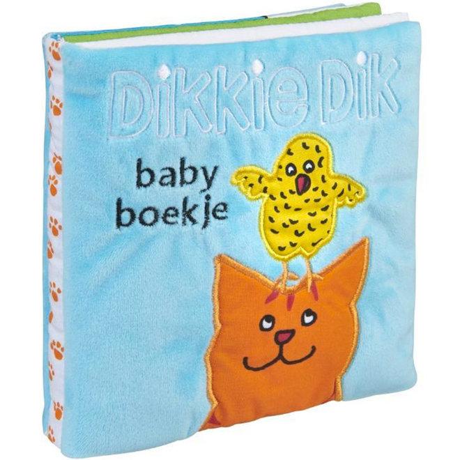 Dikkie Dik baby boekje
