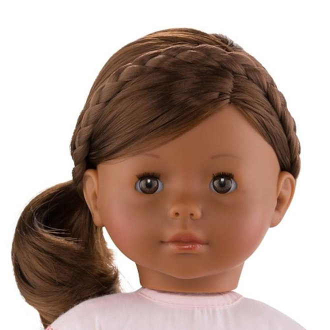 Ma Corolle Haarband vlecht (voor pop met haar)