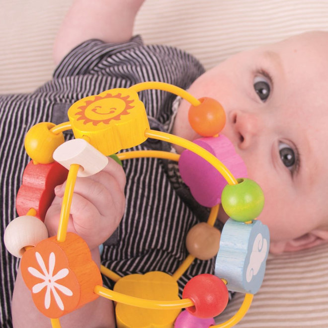 Baby activity bal 3mnd+