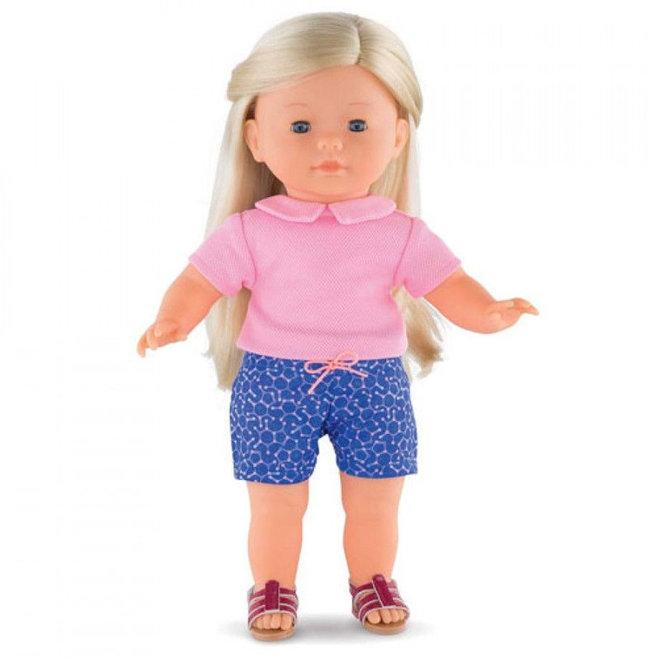 Ma Corolle Shorts (voor pop met haar)