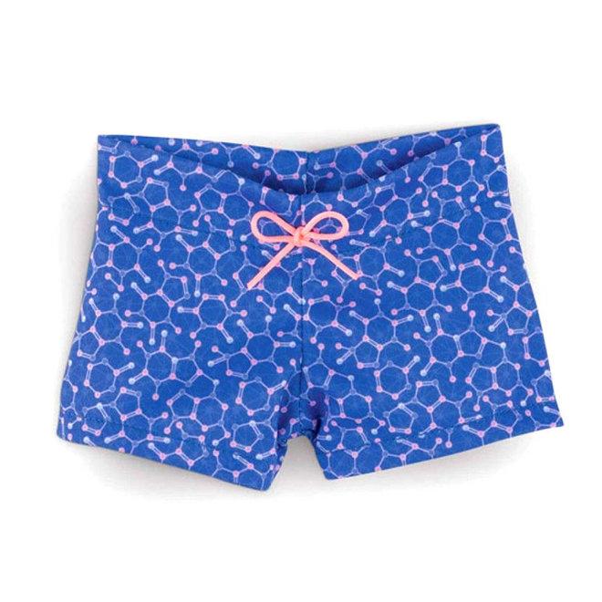 Shorts (voor pop met haar)