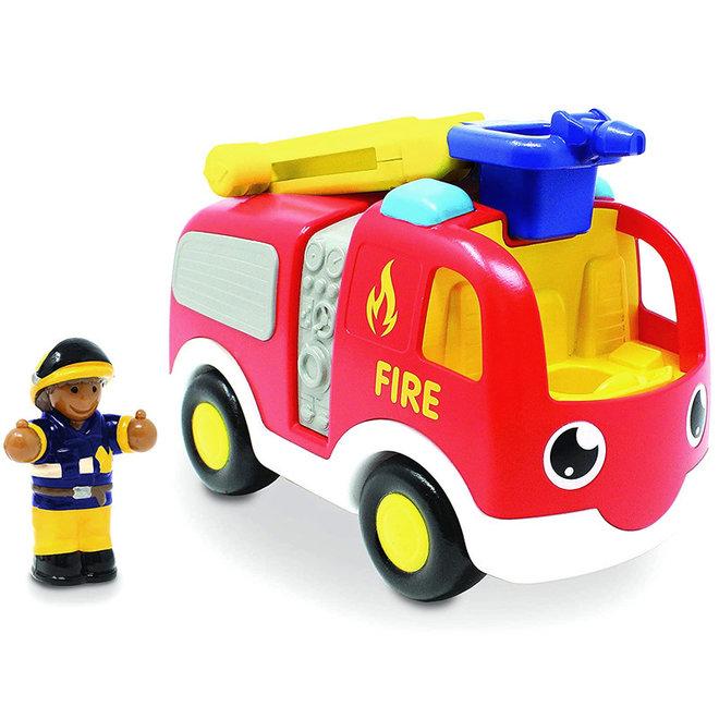 Ernie Fire Engine