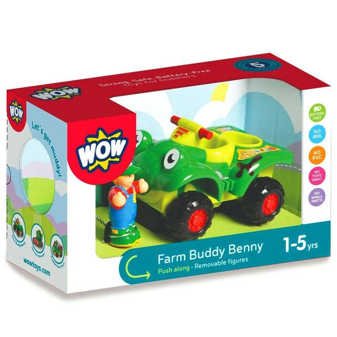 Farm Buddy Benny