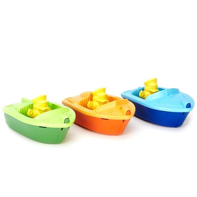 Badspeelgoed boot