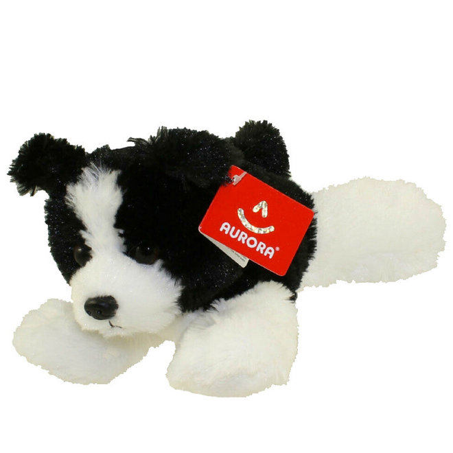 Knuffel hond Border Collie (20cm)