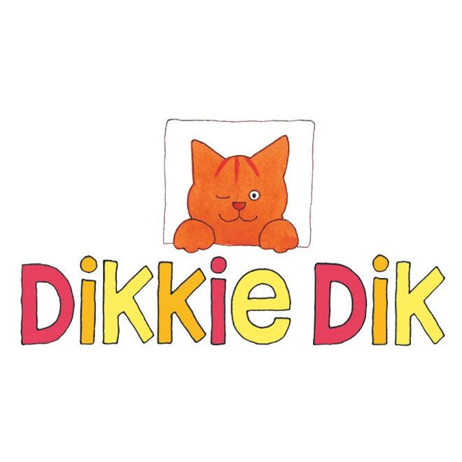 Dikkie Dik memo 3+