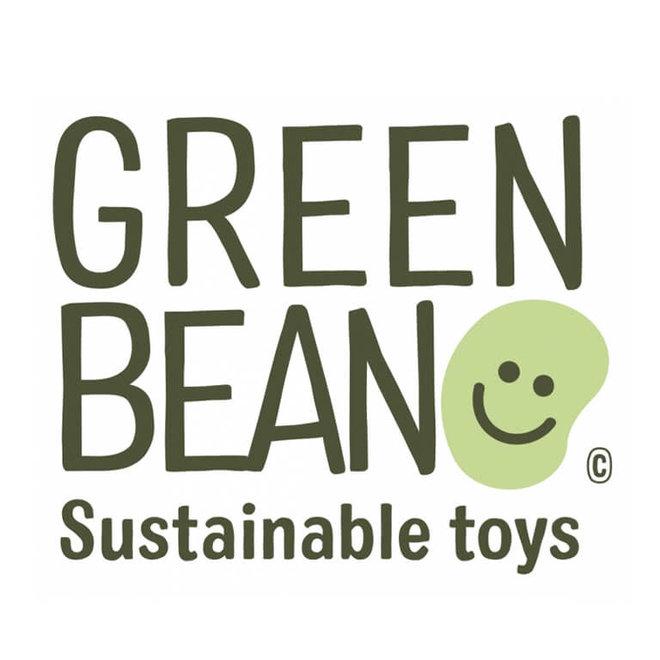 Dantoy Green Bean Boot