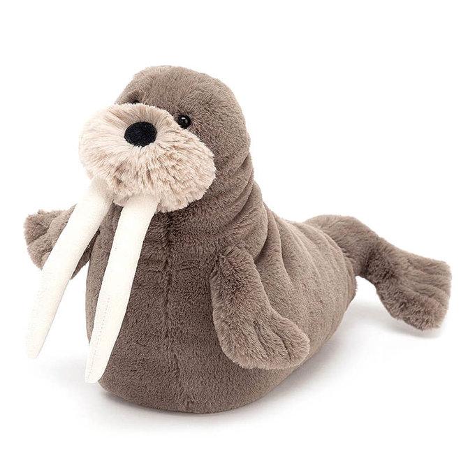 Knuffel walrus