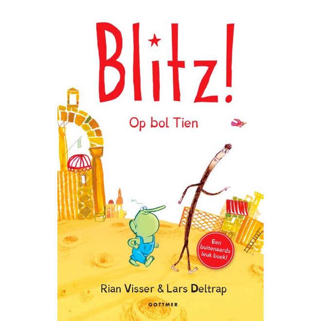 Blitz! (2) Op bol Tien (avi E3-M4)