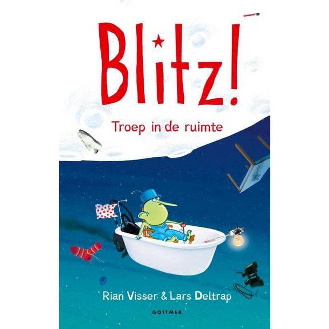 Blitz! (deel 3) - Troep in de ruimte AVI M4
